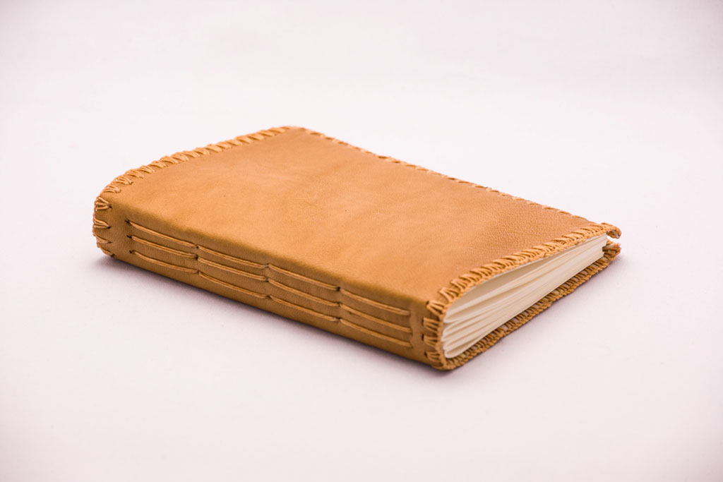 The Ever Popular Leather Journal